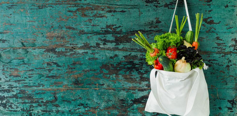 Alimenti ricchi di fibre per dimagrire
