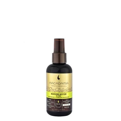 Macadamia Nourishing Moisture Oil