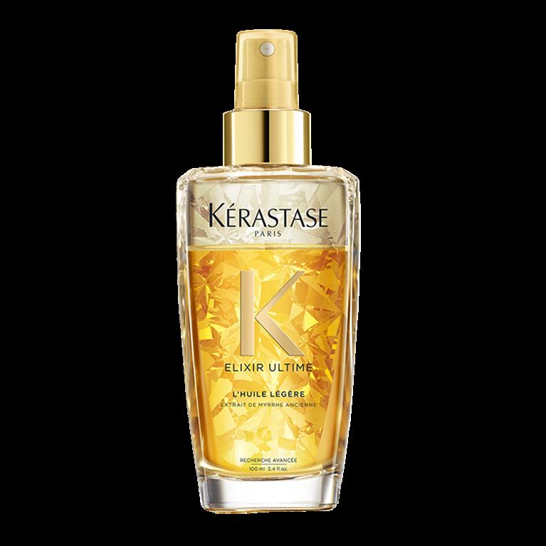 L'Huile Légère Elixir Ultime di Kerastase
