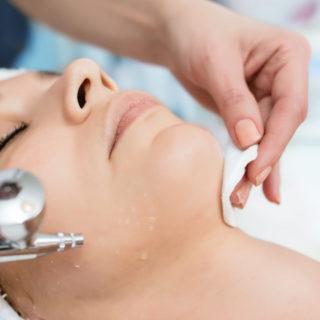 Ossigenoterapia viso: come funziona?