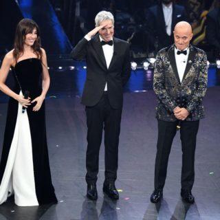 Sanremo: ospiti, canzoni e programma della seconda serata