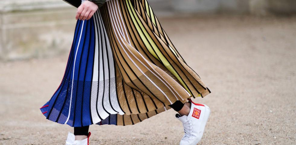 Sneakers bianche 2019: tendenze, modelli e prezzi