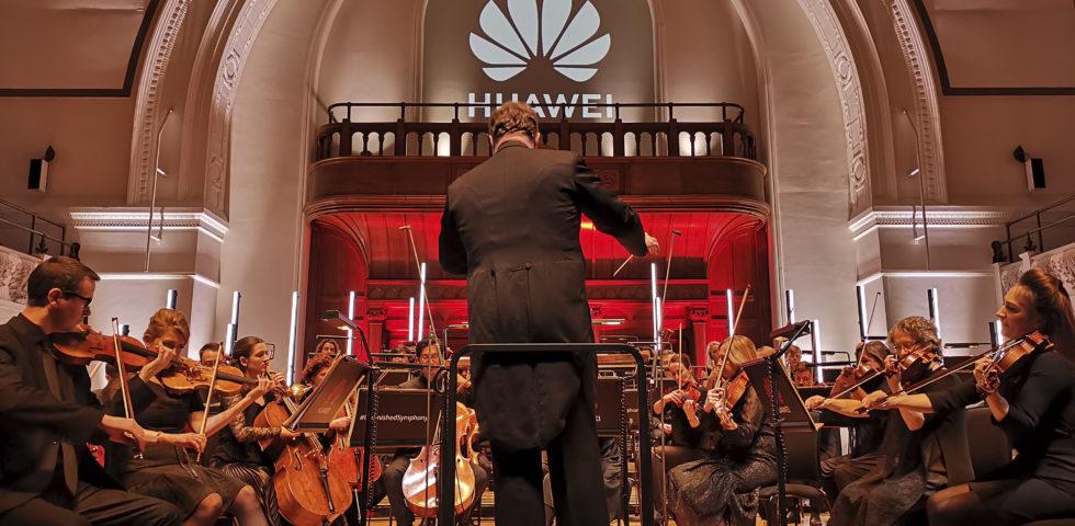 L'Ottava sinfonia di Schubert completata dall'Intelligenza Artificiale di Huawei