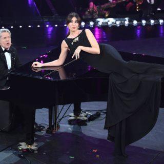 Sanremo: i look più belli della seconda serata