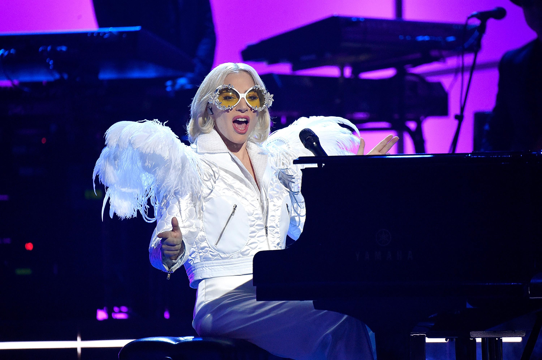Lady Gaga tra i più attesi ospiti del 2019