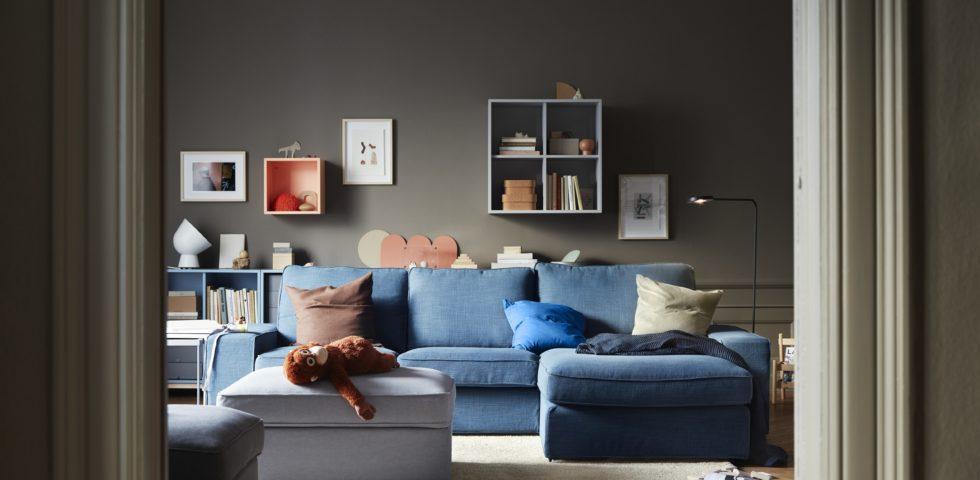 IKEA: catalogo 2020