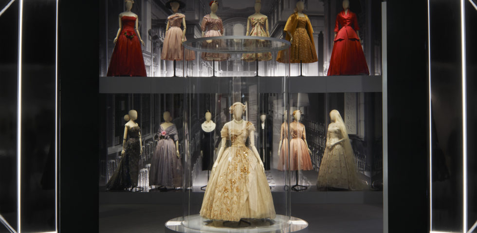 Dior: abiti della collezione