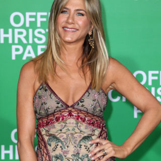 Jennifer Aniston ha dovuto perdere 13 chili per Friends