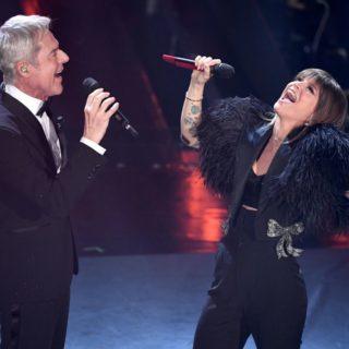 Sanremo 2019: la serata dei duetti