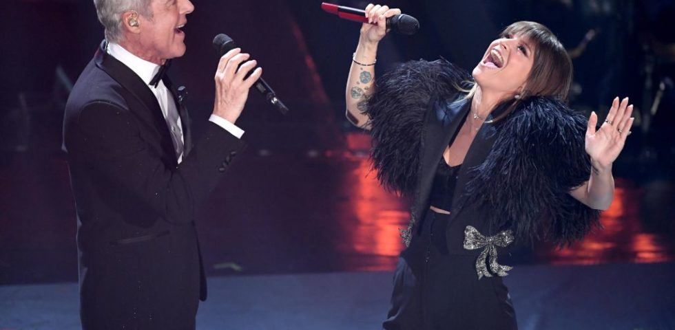 Sanremo 2019 programma quarta serata: scaletta dei duetti e ospiti