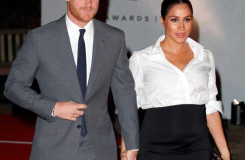 Meghan Markle: Harry sarà il miglior papà del mondo