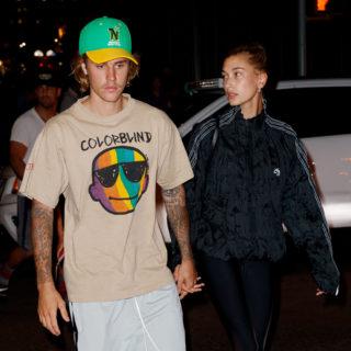 Justin Bieber: sono salvo grazie a Hailey