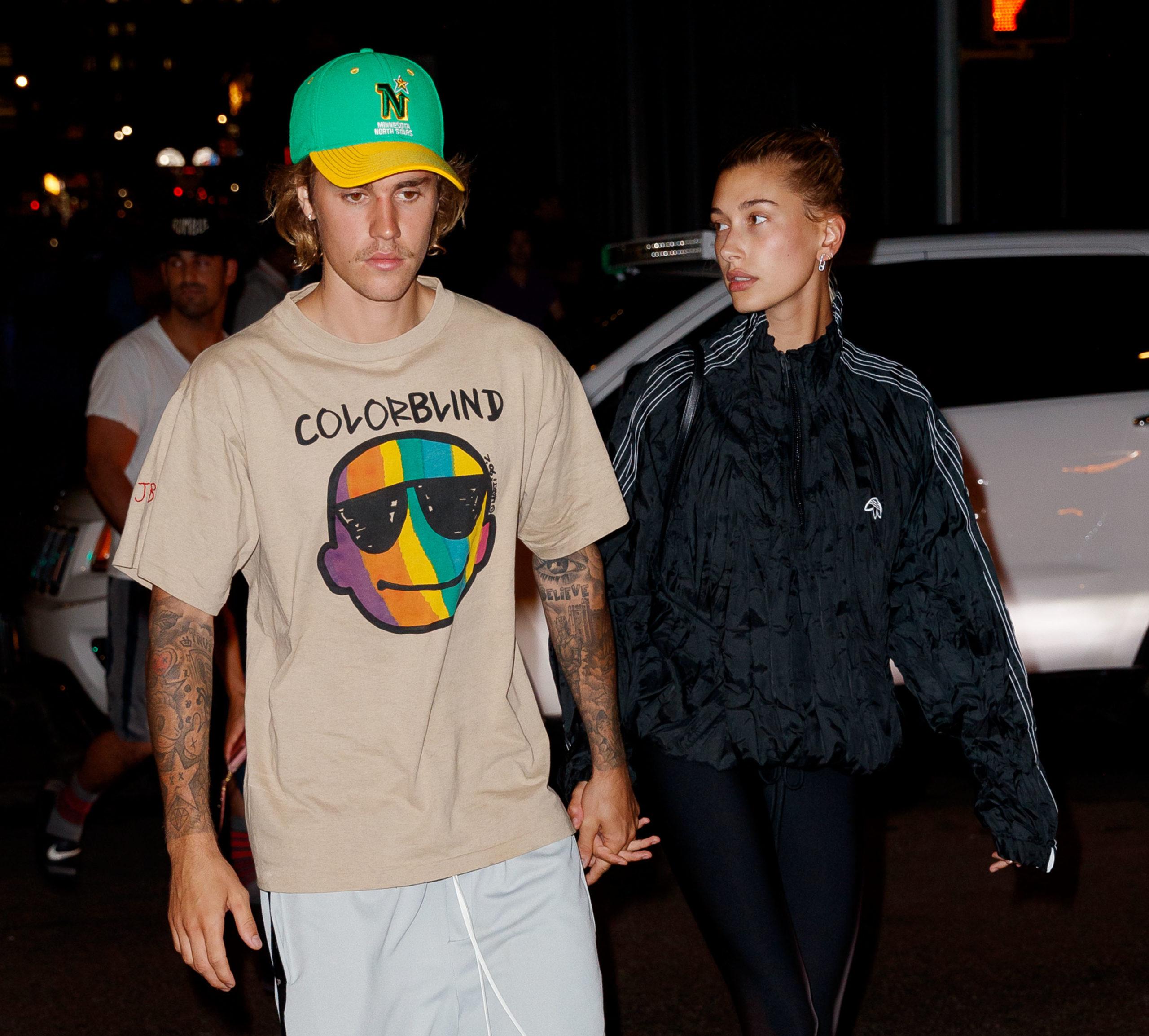 Justin Bieber confessa le sue dipendenze