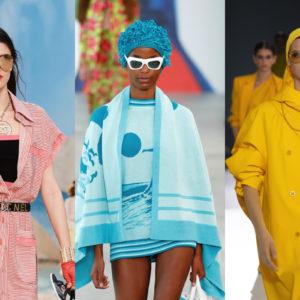Trend Alert: gli occhiali da sole più belli per l'estate