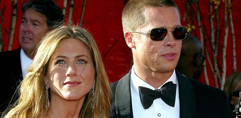 Jennifer Aniston: il tradimento di Brad Pitt con Angelina Jolie è stato una pugnalata al cuore