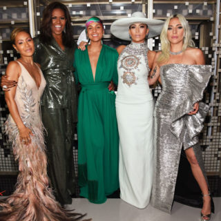 Tutte le donne dei Grammy Awards