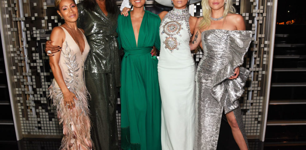 Grammy Awards 2019: i look più belli sul red carpet