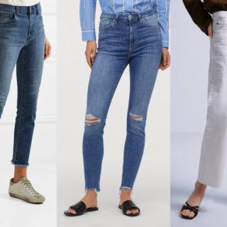 Trend Alert: i jeans da indossare a primavera