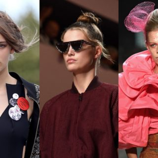 Hair Alert: gli hairstyle più chic per le cerimonie