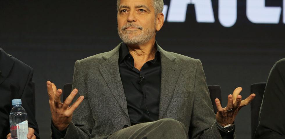 Nespresso: George Clooney risponde alle accuse di sfruttamento minorile