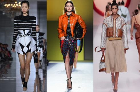 Gonne Primavera 2019: tendenze