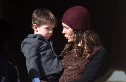 Charlotte Casiraghi: come ha scelto i nomi dei figli Raphaël e Balthazar