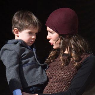 Charlotte Casiraghi: come ha scelto i nomi per i suoi figli?