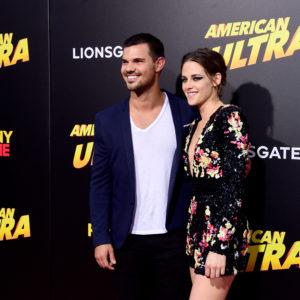 Kristen Stewart e Taylor Lautner: nuova foto insieme