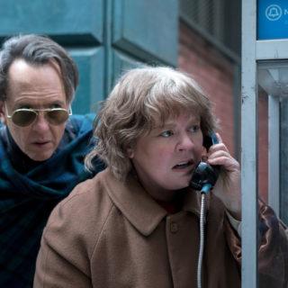 Copia originale: recensione del film candidato agli Oscar