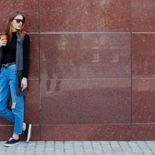 Fashion Alert: 5 abbinamenti perfetti per i jeans boyfriend