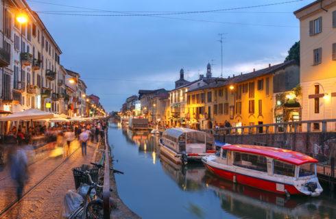 Cosa fare a Milano nel weekend