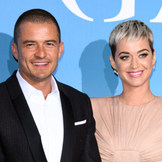 Katy Perry e Orlando Bloom si sposano!