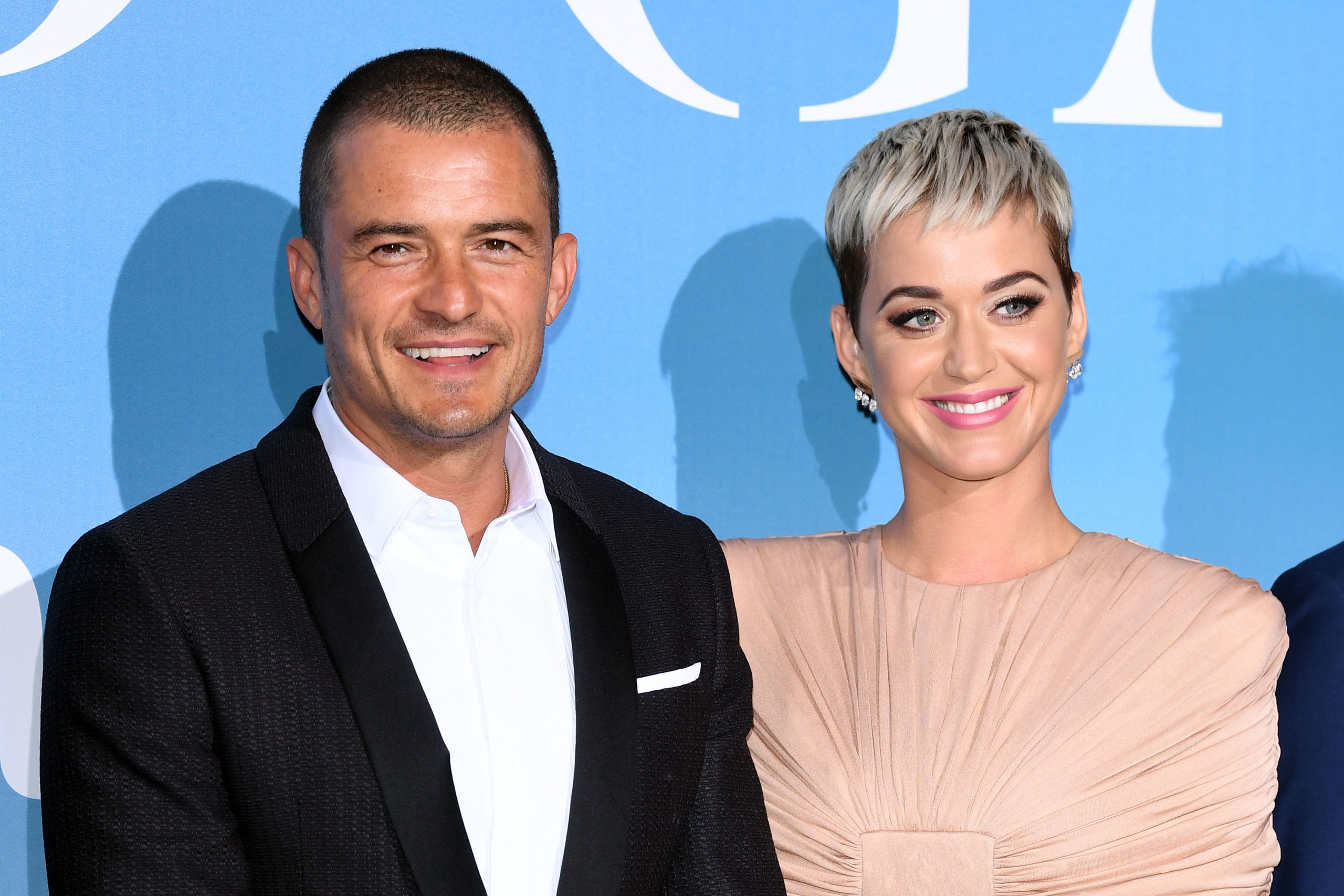 Katy Perry e Orlando Bloom si sposano