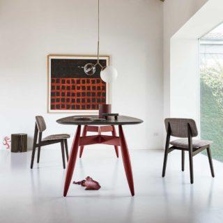 Sedie moderne: le novità di design