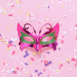 Costumi di Carnevale: 5 idee last minute