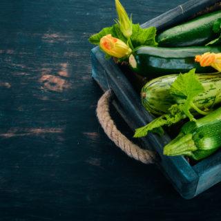 Come fare la dieta delle zucchine