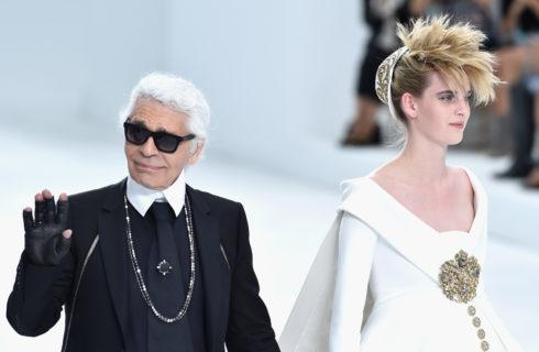 10 abiti Chanel più famosi disegnati da Karl Lagerfeld