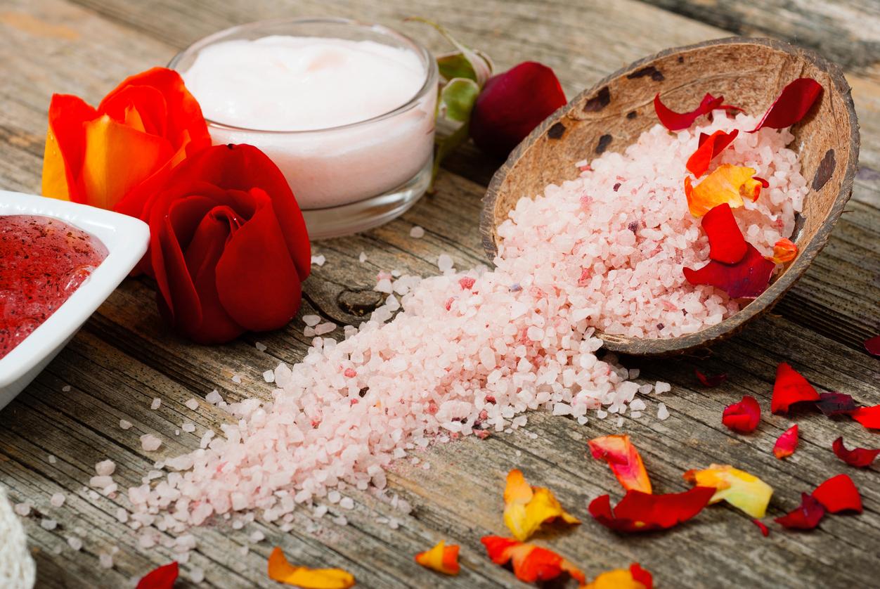 Sali Da Bagno Rilassanti : Sali da bagno di epsom come utilizzarli e quali benefici trarne