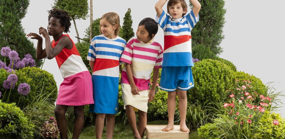 Le migliori marche italiane per l'abbigliamento dei bambini