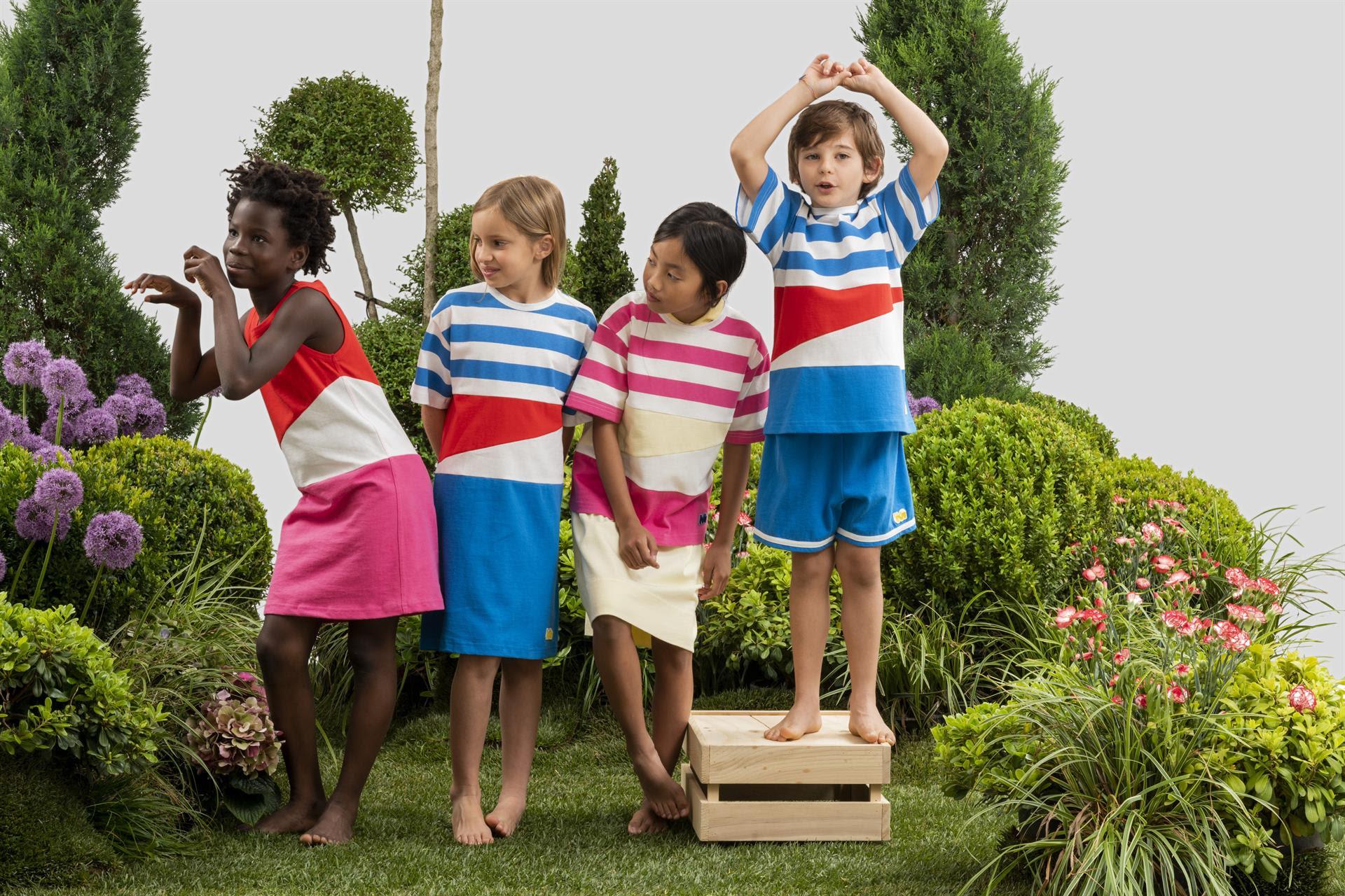I migliori brand di abbigliamento per bambini made in Italy