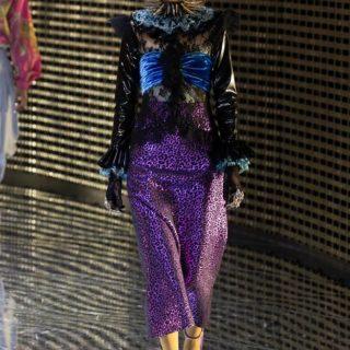 Gucci collezione Autunno-Inverno2019/2020, le foto