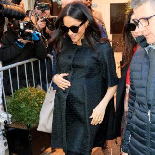 Quanto ha speso Meghan per il baby shower a NYC