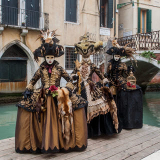 Carnevale di Venezia: tutti gli eventi
