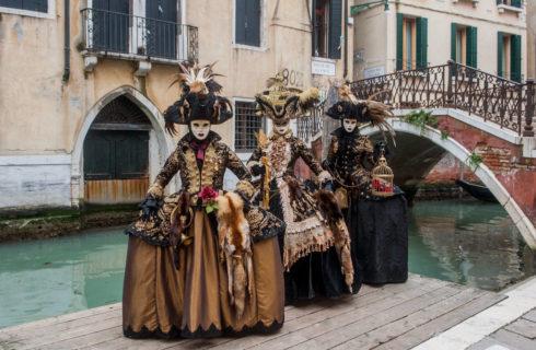 Carnevale di Venezia 2019: eventi