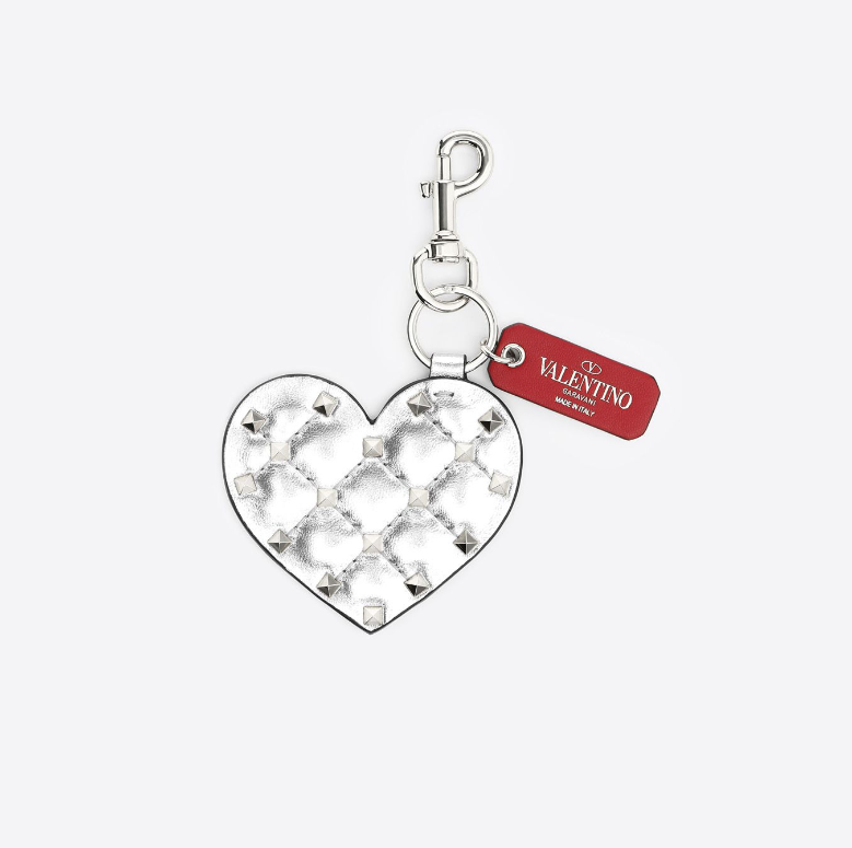 Idee regalo: portachiavi Valentino