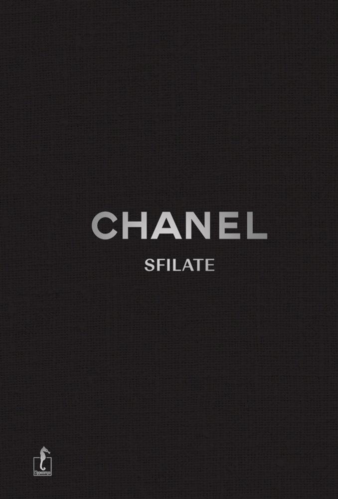 Idee regalo: libro di Chanel