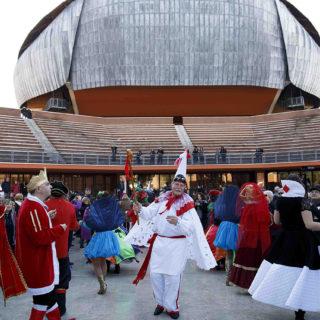Carnevale a Roma: gli eventi imperdibili
