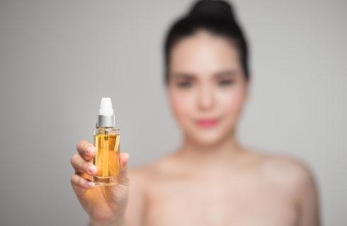 Olio per capelli: le marche migliori