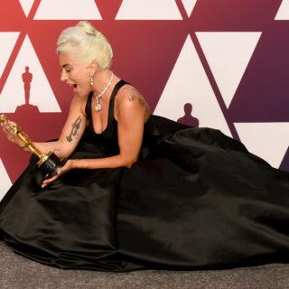 Una Notte da Oscar!