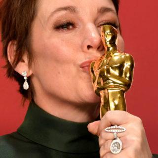 Olivia Colman, tutto sull'attrice premio Oscar